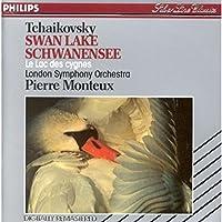 Swan Lake (Excerpts)