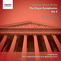 Organ Symphonies Vol. 3