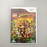 Lego: Indiana Jones (Nintendo Wii) [DVD-ROM] [Edizione: Regno Unito]