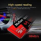 Zoom IMG-1 docooler netac 64 gb pro
