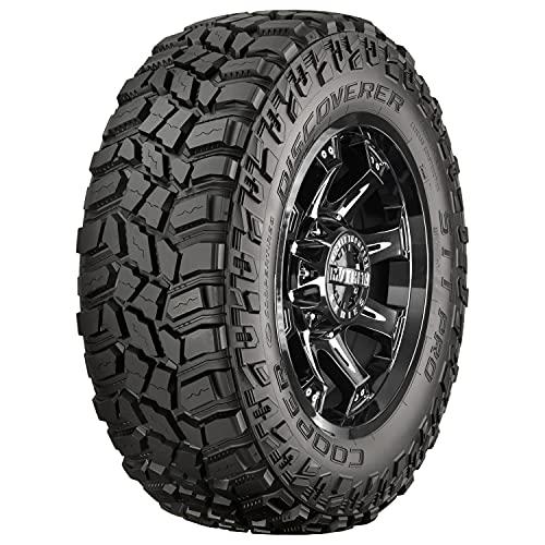 Cooper Discoverer STT Pro All-Season 37X12.50R17LT 124Q Tire