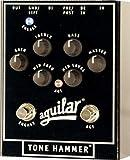 Aguilar Preamp Direct Box Tone Hammer Bass