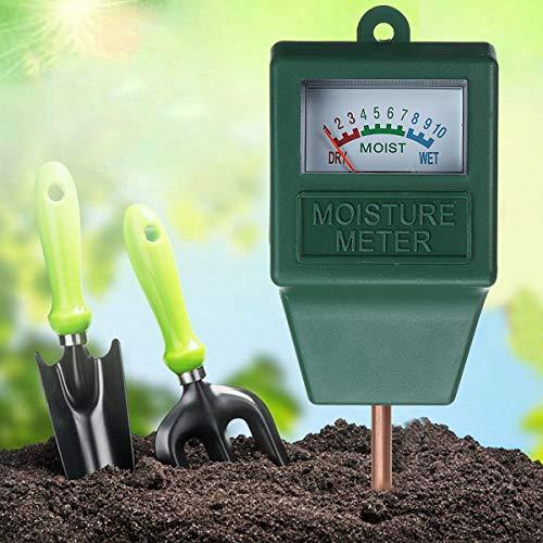 YALIXING JJBHD Electronic Accessoires & Supplies Bodentester Wasser Feuchtigkeit Single Sonde Luftfeuchtigkeitszähler Pflanzen Blume Gartenwerkzeug Um Ihnen die Qualität der Exzellenz bereitzustelle