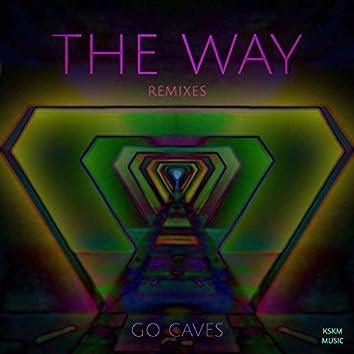 The Way (Remixes)