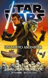 Star Wars Un nuevo amanecer (novela) (Star Wars: Novelas)