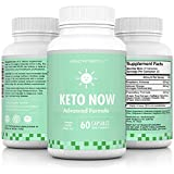 Keto Diet Pills   #1 Appetite Suppressant Pills for Weight Loss   Scientifically Formulated to Burn Fat & Enhance Metabolism   Premium BHB Salts & Exogenous Ketones  