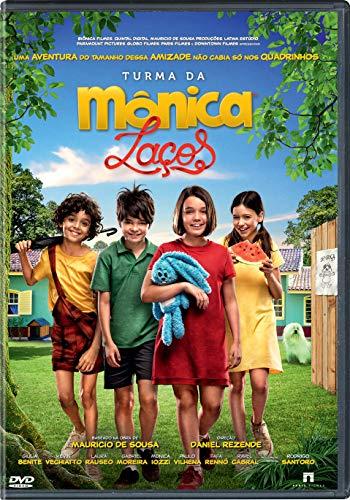 Turma da Mônica - Laços [DVD]