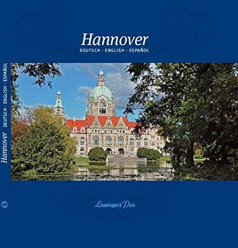 Hannover: DEUTSCH · ENGLISH · ESPAÑOL: Wußten Sie, dass der Universalgelehrte Gottfried Wilhelm Leibniz, der 1716 in Hannover starb, Namensgeber für ... auf die Suche begibt, kann viel entdecken.