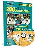 200 Ateliers Autonomes