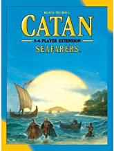 Catan Extension: Seafarers 5-6 Player
