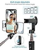 Zoom IMG-1 elegiant bastone selfie wireless 3