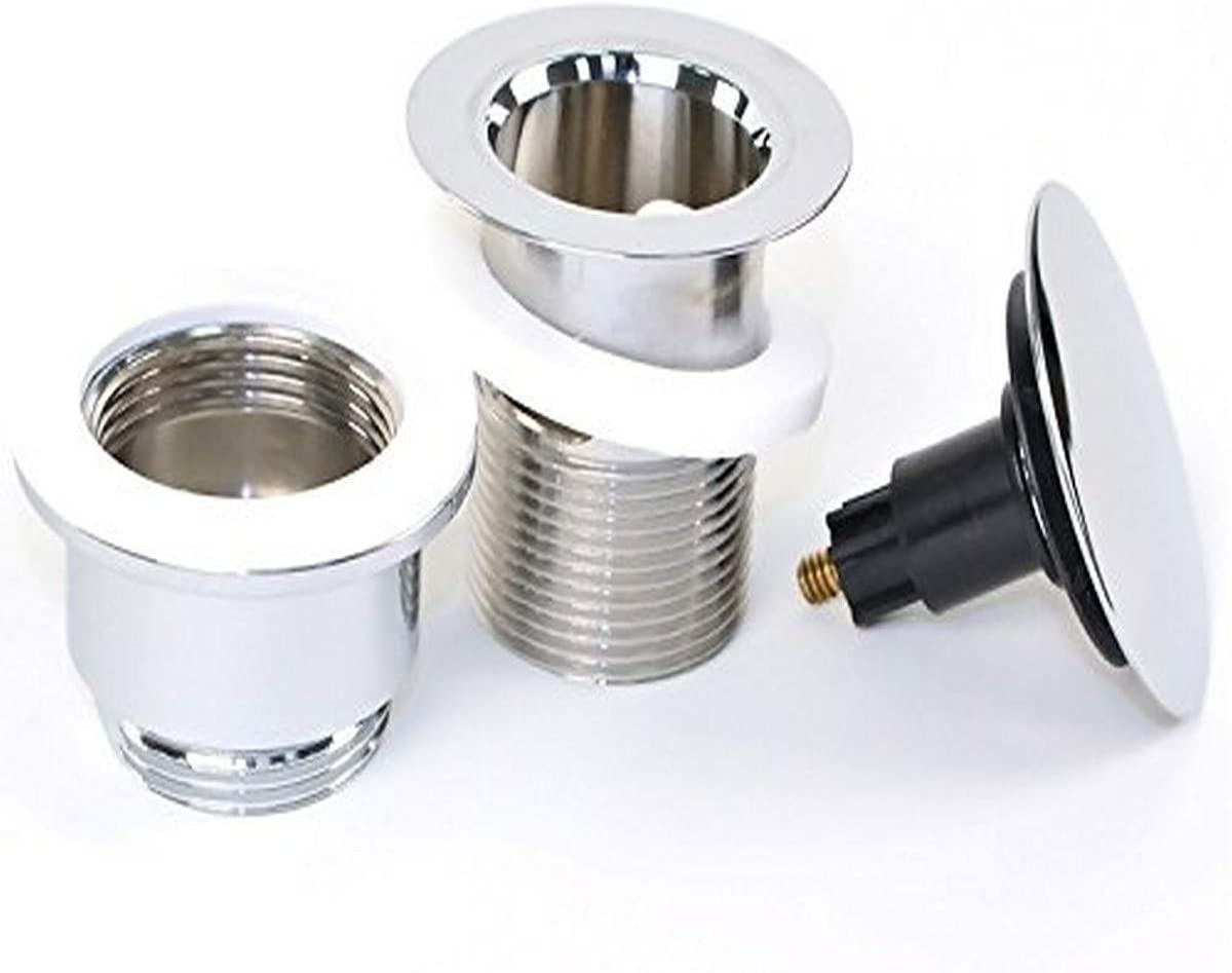 Nameeks Max 53% OFF S2079-Chrome-637509808969 Plumbing Accessories Popular popular Collectio