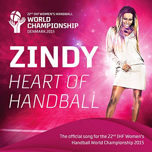 Heart of Handball