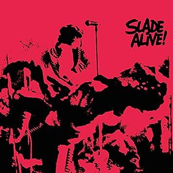 Slade Alive! (Live) [2009 - Remaster]