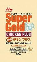 スーパーゴールド チキンプラス 成犬用 7.5kg