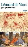 Leonard De Vinci (Folio Biographies) by Sophie Chauveau (2008-11-04) - Gallimard - 04/11/2008