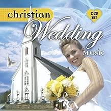 Christian Wedding Music