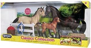 New Classics Sport Horse Family