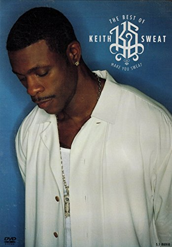 Keith Sweat - Best of