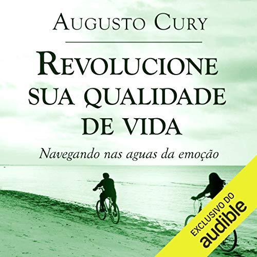 Revolucione sua qualidade de vida [Revolutionize Your Quality of Life] cover art