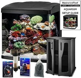 BioCube Coralife LED Size 32 Aquarium Reef Bundle