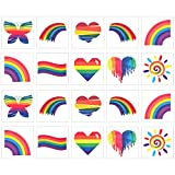 Lurrose Gay Pride Rainbow...