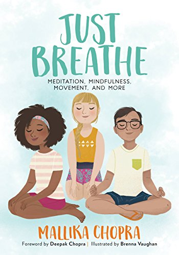Just Breathe cover art