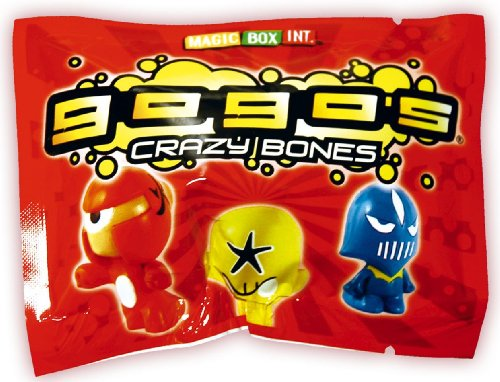 Unbekannt Magic Box Int. MB00088 - GoGo's Crazy Bones