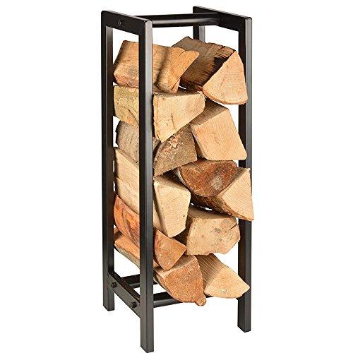 Esschert Design Holzlagerturm 30 x 24 x 60 cm