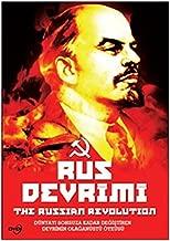 The Russian Revolution - (Rus Devrimi)