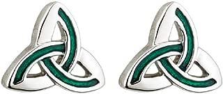 celtic earrings from ireland