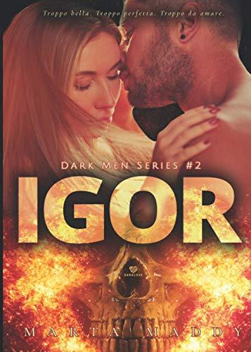 Igor: (Collana Darklove)