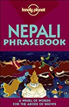 Lonely Planet The Nepali Phrasebook