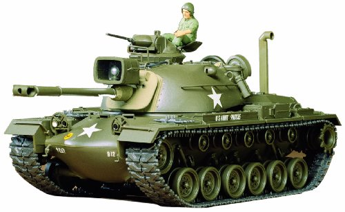 Tamiya - Maqueta de Tanque Escala 1:35 (35120)