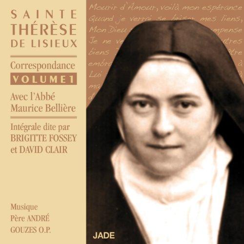 Correspondance avec l'Abbé Maurice Bellière (Sainte Thérèse de Lisieux 1) Titelbild