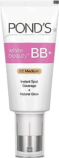 Pond's White Beauty BB+ Cream 02 Medium, 30 g