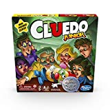 Cluedo Junior - Jeu de societe - Jeu de plateau - Version française