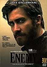 Enemy (Region 3) Jake Gyllenhaal, Melanie Laurent, Sarah Gadon, Isabella Rossellini <Brand New DVD>