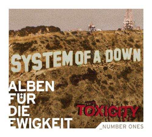 Toxicity (Alben für die Ewigkeit)