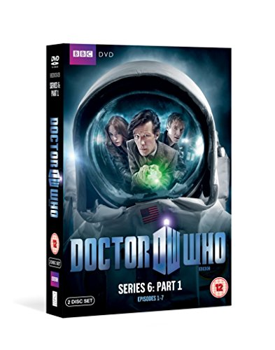 Doctor Who - Series 6, Part 1
