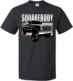 square body merchandise