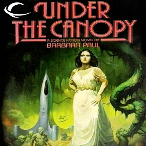 Under the Canopy cover art