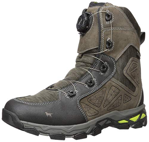 Top 10 Boa Hiking Boots of 2020 - Best