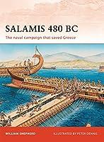 Salamis 480 BC (Campaign)