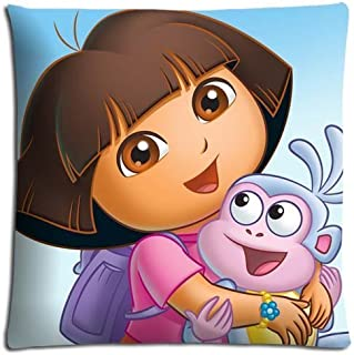 Best dora the explorer pillowcase Reviews