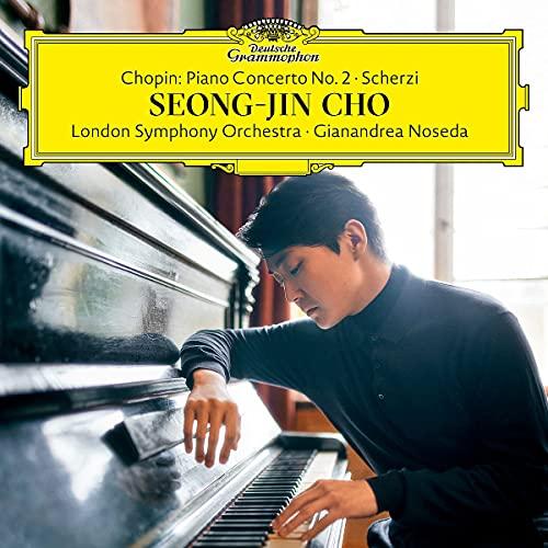 Chopin: Piano Concerto No. 2; Scherzi [2 LP]