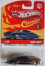Best hot wheels fish d & chip d Reviews