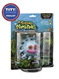 PlayMonster My Singing Monsters Musical Collectible Figure- Toe Jammer, Brown/a