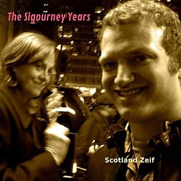 The Sigourney Years