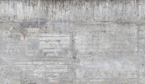 Vlies Tapete / Tapete * Beton / Wand / Mauer / Steine*